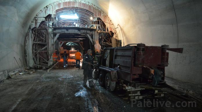 Rekonstrukcija tunela