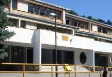Srednjoškolski centar Foča