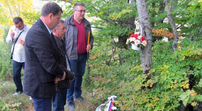Obilježeno 23 godine od podmuklog ubistva 21 borca u mjestu Čakle