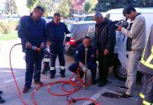 Vatrogasci dobili alat za pomoć pri saobraćajnim nesrećama