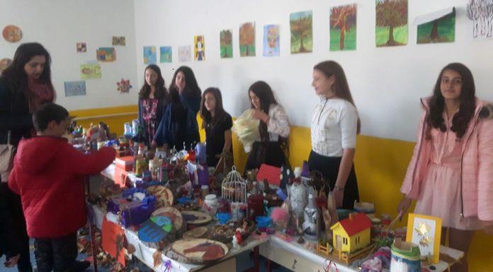 Održan Drugi školski jesenji sajam