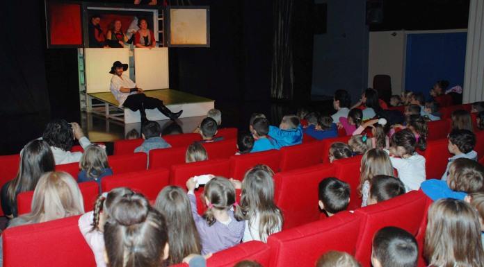 Na Festivalu su predstavila pozorišta iz Mostara i Estonije