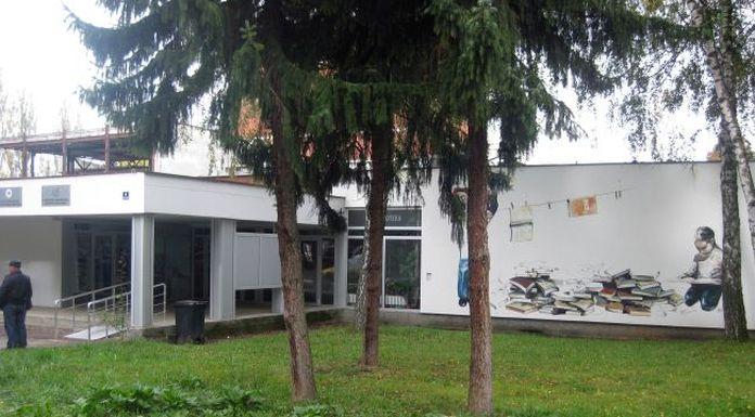 Matična biblioteka Istočno Sarajevo