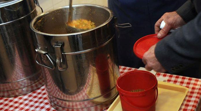 Paketi za 220 korisnika Narodne kuhinje