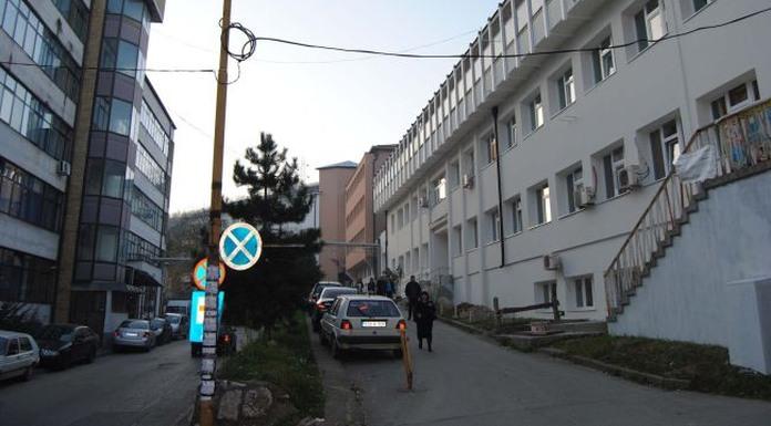 Opšta bolnica Zvornik