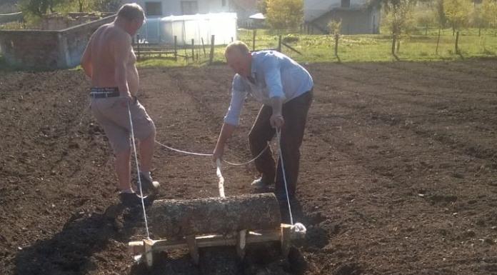 Opština obezbijedila sjemenski bijeli luk