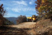 U toku sanacija lokalnih puteva
