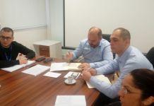 Sastanak načelnika sa direktorima preduzeća i ustanova