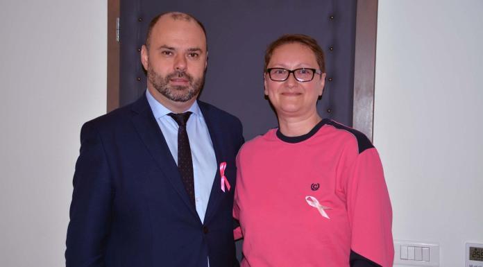 Obilježen Svjetski dan borbe protiv raka dojke