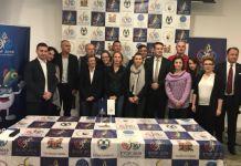 Koordinaciona komisija zadovoljna stanjem na projektu EYOF 2019