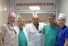 """Obavljena prva operacija u """"Boksitovom"""" specijalističkom centru"""