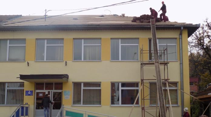 Za obnovu krova 18.393 KM