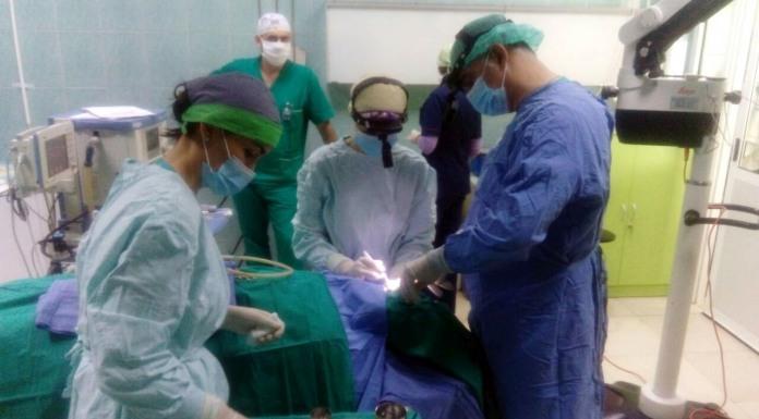 Počela primjena najsloženijih zahvata iz otohirurgije