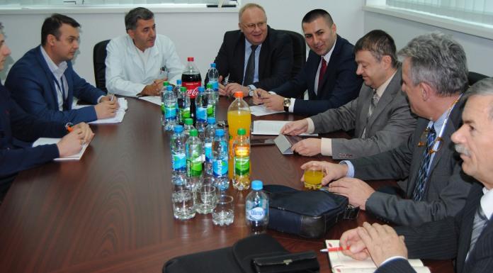 Bogdanović: Imenovanje Popovića odluka Vlade Srpske