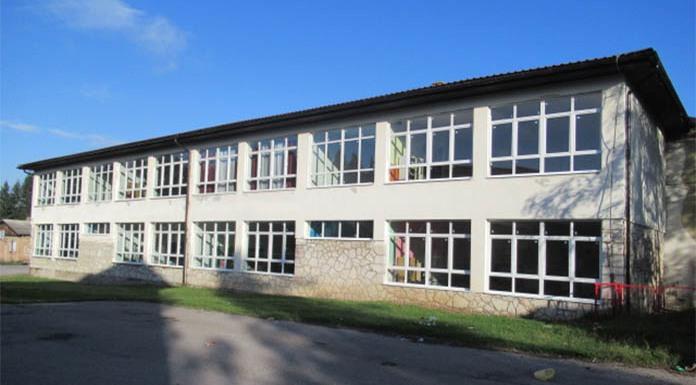 Multimedijalna učionica i nova elektroinstalacija za školu