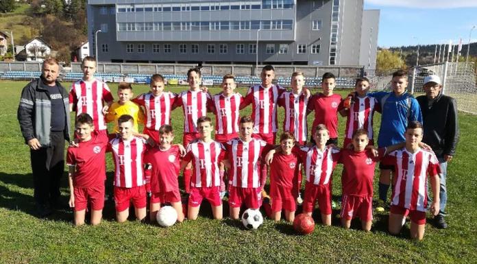 Pioniri FK Romanija