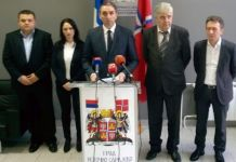 Predsjednik Vlade da posjeti opštine u kojima je SDS na vlasti