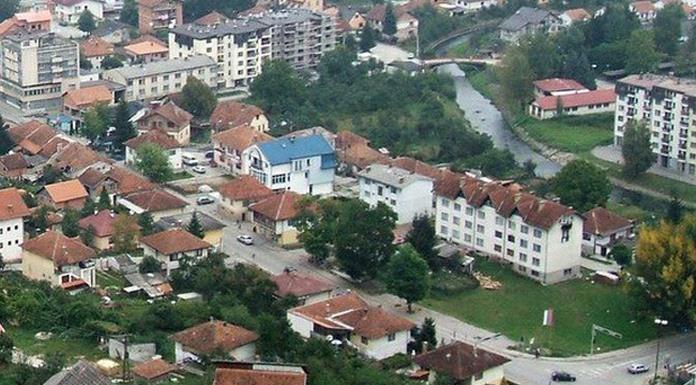Opština Rogatica