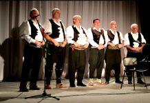 Peti Sabor izvornog pjevanja