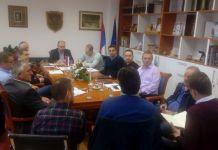 Petrović: Vladajuća koalicija u Višegradu jedinstvena