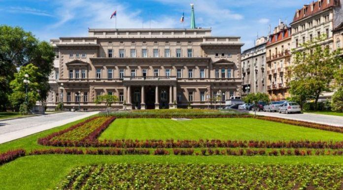 Sutra potpisivanje Sporazuma o saradnji sa gradom Beogradom