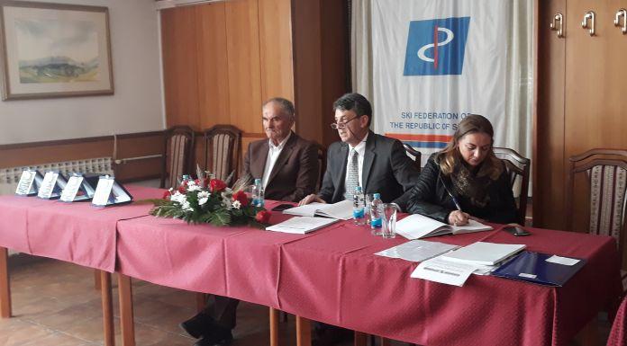 Obilježeno 25 godina postojanja Smučarskog saveza Srpske