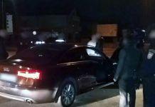 Tri lica uhapšena zbog vožnje pod dejstvom alkohola i narkotika