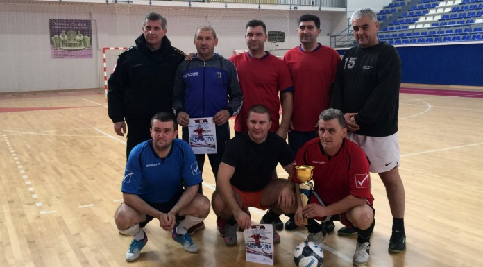 Održano takmičenje u malom fudbalu povodom slave