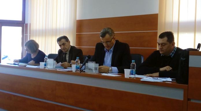 Usvojen nacrt rebalansa budžeta opštine od 12,9 miliona KM