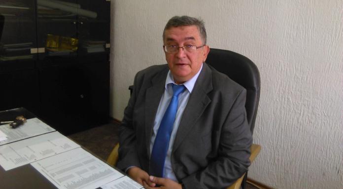 Načelnik opštine Han Pijesak - Vlado Ostojić