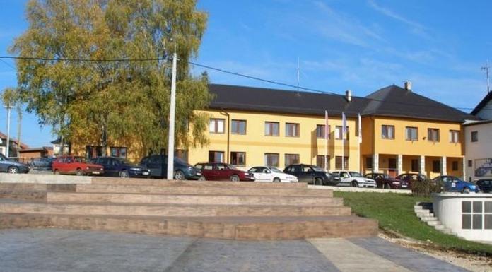 Zgrada opštine Sokolac