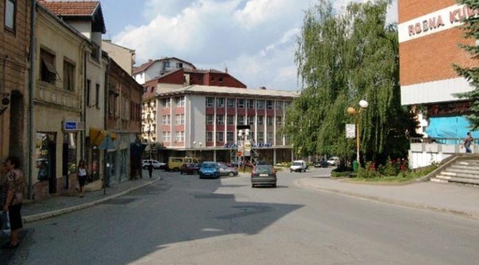 Zvornik centar