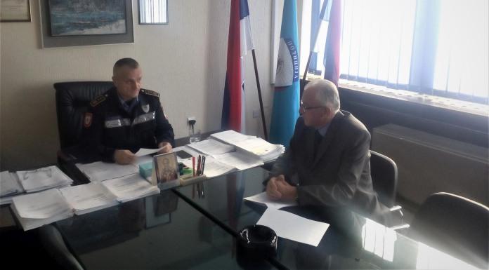 Unaprijediti saradnju policije i tužilaštva