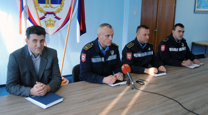 Abazović: Stanje bezbjednosti stabilno