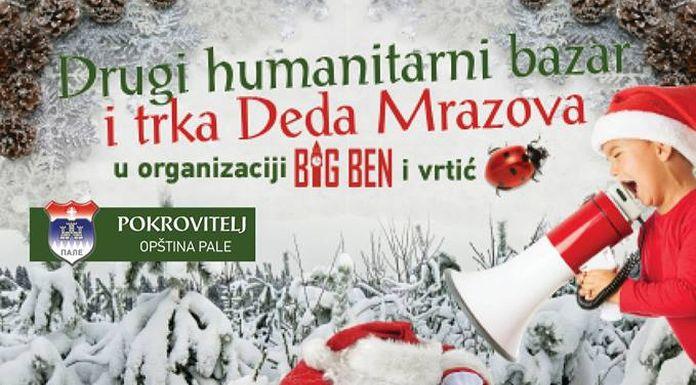 """Big Ben"" i vrtić ""Bubamara"" organizuju Drugi humanitarni bazar"