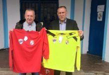 "Sportska oprema za FK ""Mladost"""