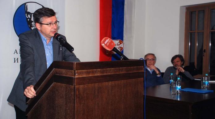 Pećka patrijaršija - temelj srpskog nacionalnog identiteta