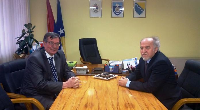 Njegovati saradnju Srpske i Srbije