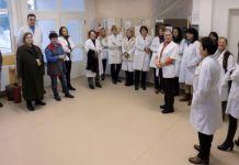 Medicinari ponovo štrajkuju