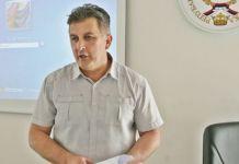 Potpredsjednik Ujedinjene Srpske Mijat Šarović