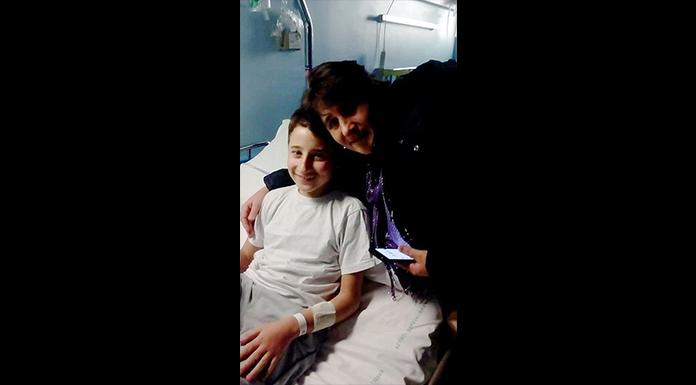Milan Simetić probudio se nakon transplatacije jetre