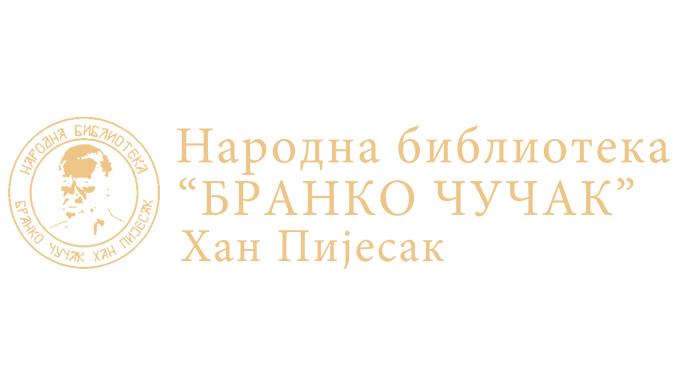"""Narodna biblioteka """"Branko Čučak"""""""