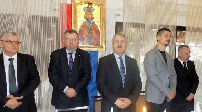 Proslavljena Sveta Varvara