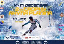 "U četvrtak počinje takmičenje za ""FIS trofej Ravna planina"""