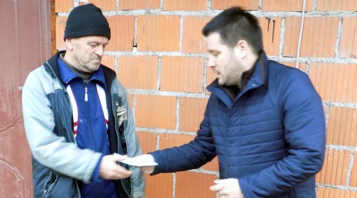 Prva novčana pomoć stigla iz Šekovića
