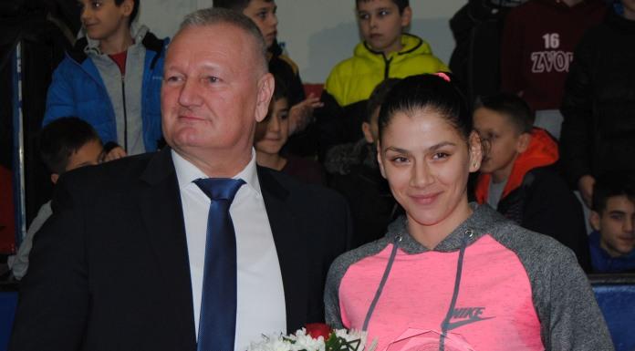 Rađenovićeva i Kuzmić najbolji košarkaši Srpske