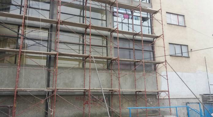 Obnavljaju se fasade