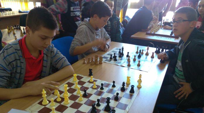 Omladinski turnir okupio 50 takmičara