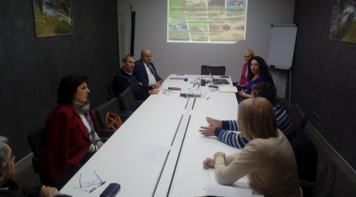 Maletić: Mjerama riješiti pitanje zapuštenog zemljišta