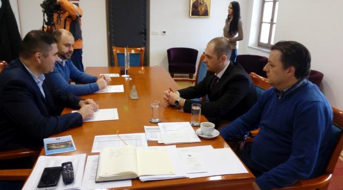 Potpisan protokol o saradnji sa Zavodom za zapošljavanje